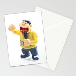 toy 2 Stationery Cards