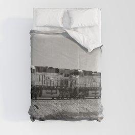 On The Way Comforters