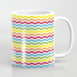 Chevron duvet cover ideas best design Coffee Mug