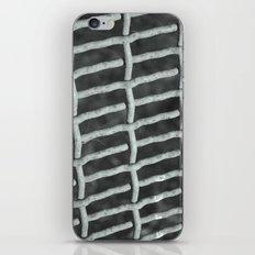 Valla iPhone & iPod Skin