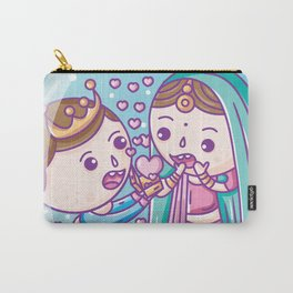 Will You Marry Me Carry-All Pouch