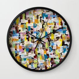 New Found Love Wall Clock
