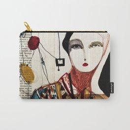 Nouveau Reminiscence Carry-All Pouch