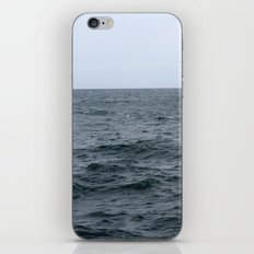 Stormy Waves iPhone & iPod Skin