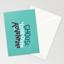 Choose Stationery Cards