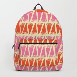Tee Pee Sixties Backpack