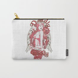 Deadly goody Carry-All Pouch