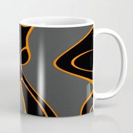 Curvas impolutas Coffee Mug