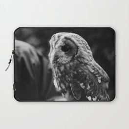 Lovely Owl. Laptop Sleeve
