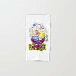 Ice-Cream Hand & Bath Towel