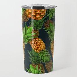 Pineapple Party Travel Mug