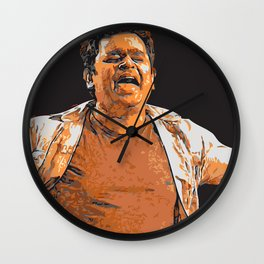A. R. Rahman Wall Clock