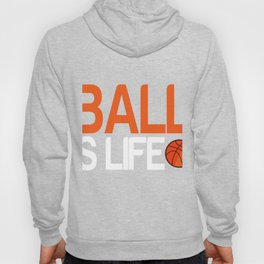 Graphic Basketball T-Shirt. Gift Ideas Hoody