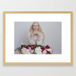 In Another Realm II Framed Art Print