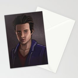 Jacob Wells   The Following Stationery Cards