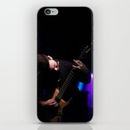 Adam de Micco (Lorna Shore) iPhone Skin