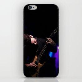 Adam de Micco (Lorna Shore) iPhone Skin