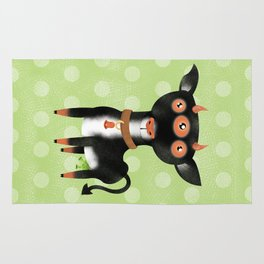 Cowter Space Rug