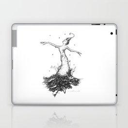 Sky Lark Laptop & iPad Skin