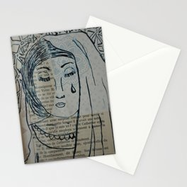 Vigil Stationery Cards