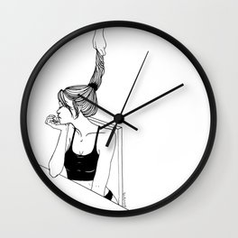 Reminders Wall Clock