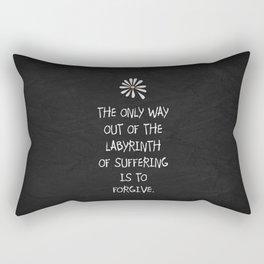 Alaska 02 Rectangular Pillow