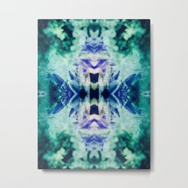 Pattern No. 44 Metal Print