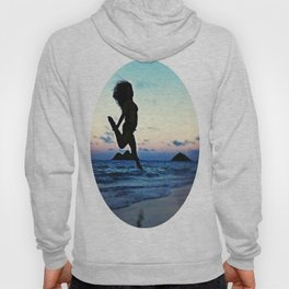 Dancing with the Wind Hoody