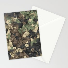 Camouflage Hops Stationery Cards