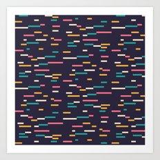 Pattern # 3 Art Print