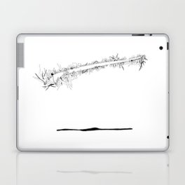 Where are the stagnant waters 4 Laptop & iPad Skin
