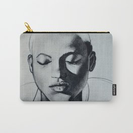 Shadow Girl Carry-All Pouch