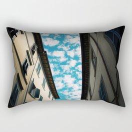 Cortona Skies Rectangular Pillow