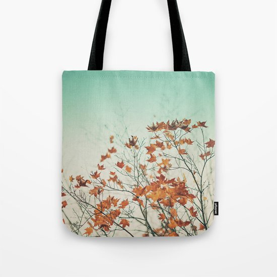 Falling Slowly  Tote Bag
