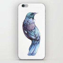 Tui Bird iPhone Skin