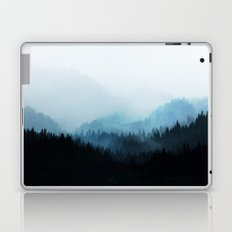 Woods 5Y Laptop & iPad Skin