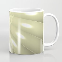 Shell of Repetition Coffee Mug