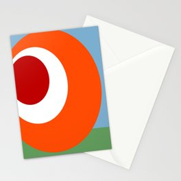 DBM LM P1 Stationery Cards