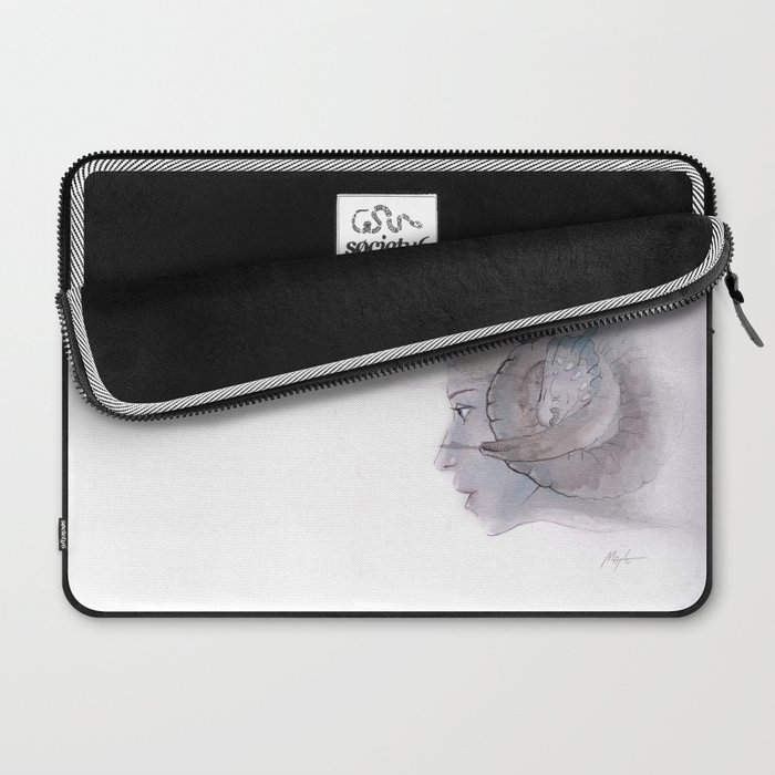 Caprina Laptop Sleeve