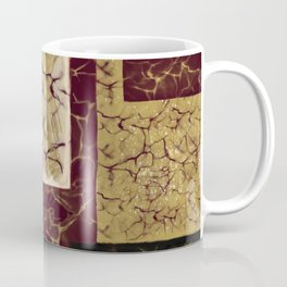 Crackle2 Coffee Mug