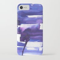 metropolis iPhone & iPod Cases featuring Metropolis by Amy Sia