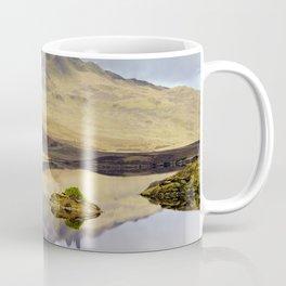 Reflection of Storr Coffee Mug