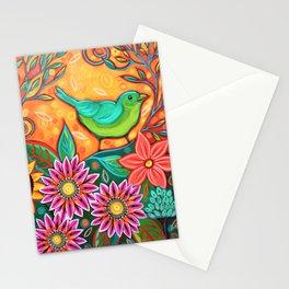 Bird Watcher Stationery Cards