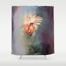Finding Destination Shower Curtain