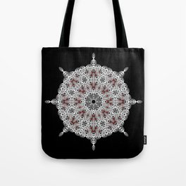 Evolution - Valhalla Tote Bag