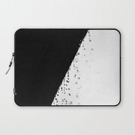 Ying Yang Laptop Sleeve