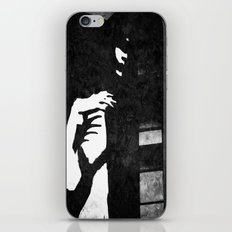 Lost Soul iPhone & iPod Skin