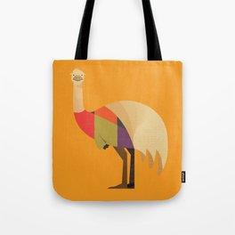 Emu Tote Bag