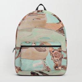 Secrets of the beach Backpack