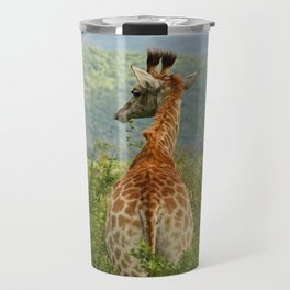 southafrica ... waiting for you Travel Mug